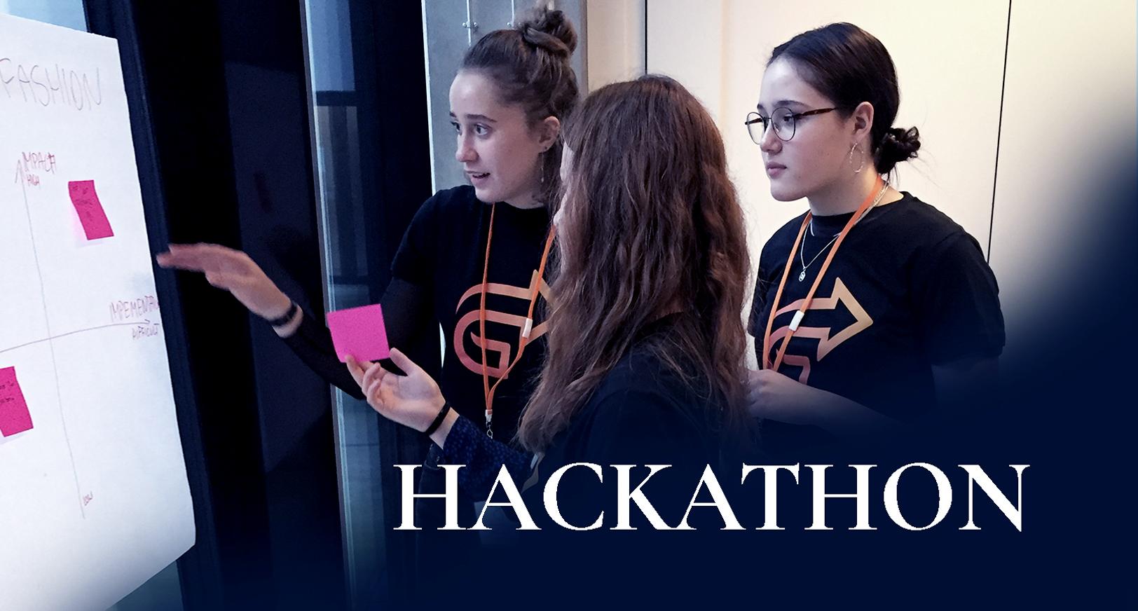 hackathon 1 v