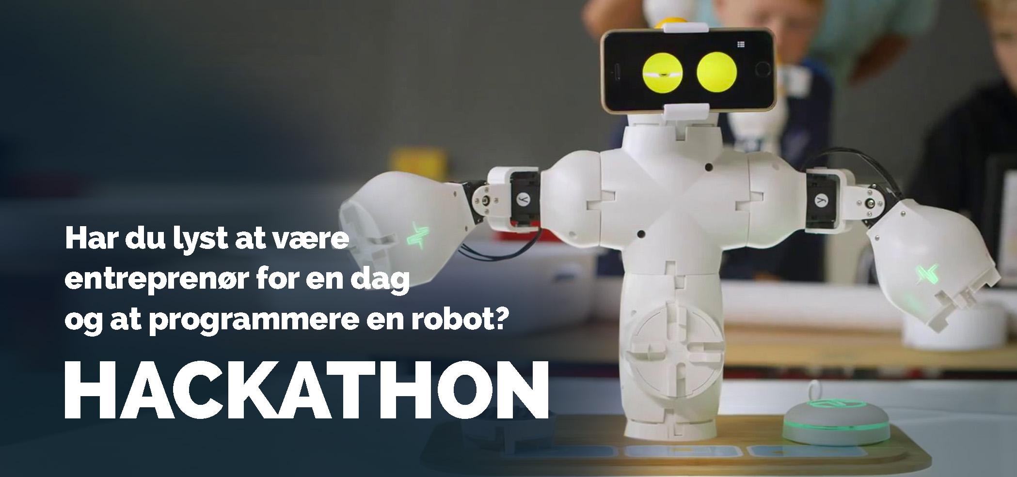 H5G robot hackathon 2